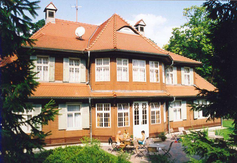 Seebad Ahlbeck Haupthaus