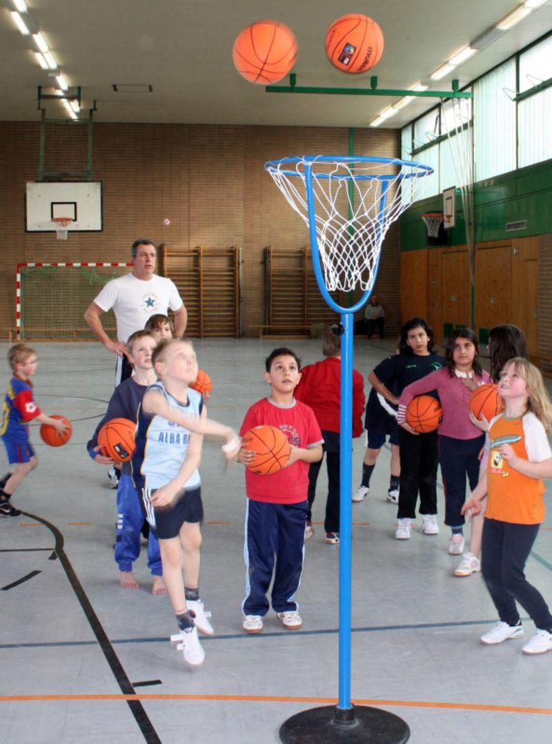 Kooperation Sportverein und Schule - Grundschulen und Gymnasien