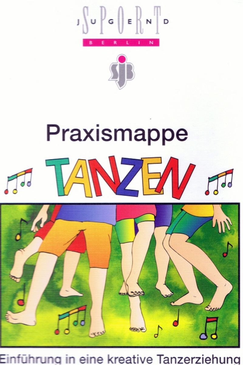 Praxismappe Tanzen