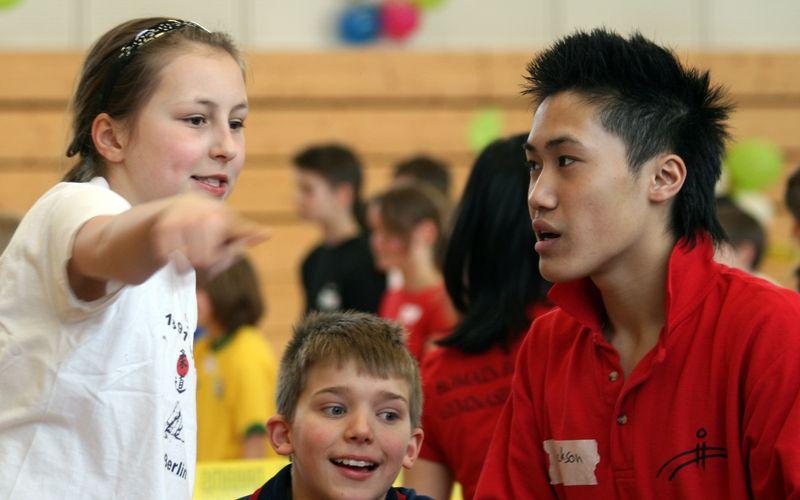 Jugendordnung der Sportjugend Berlin