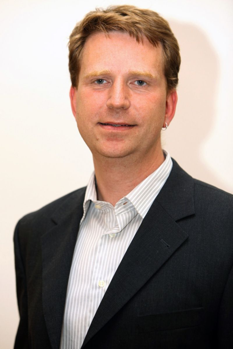 Christian Schmidt Vorstand Sportjugend Berlin