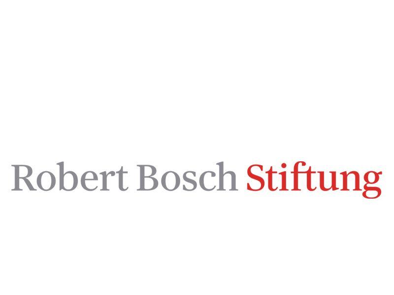 Robert Bosch Stiftung Partner der Sportjugend Berlin