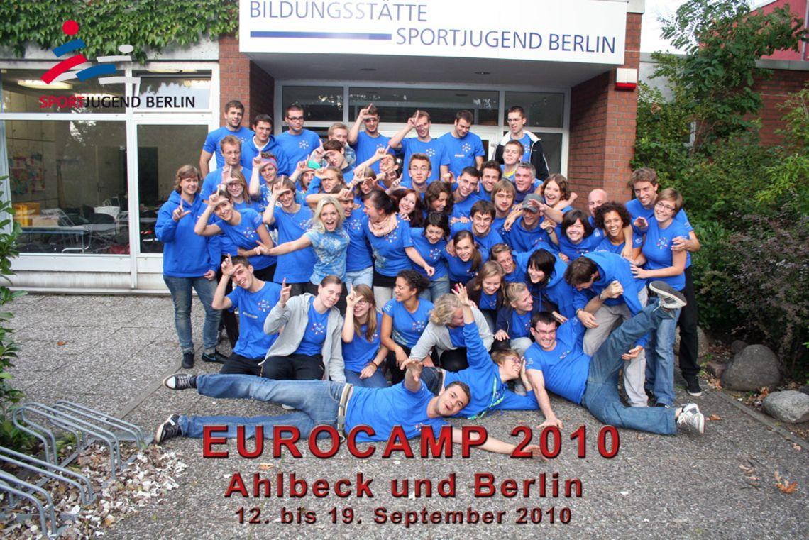 Euro-Camp 2010