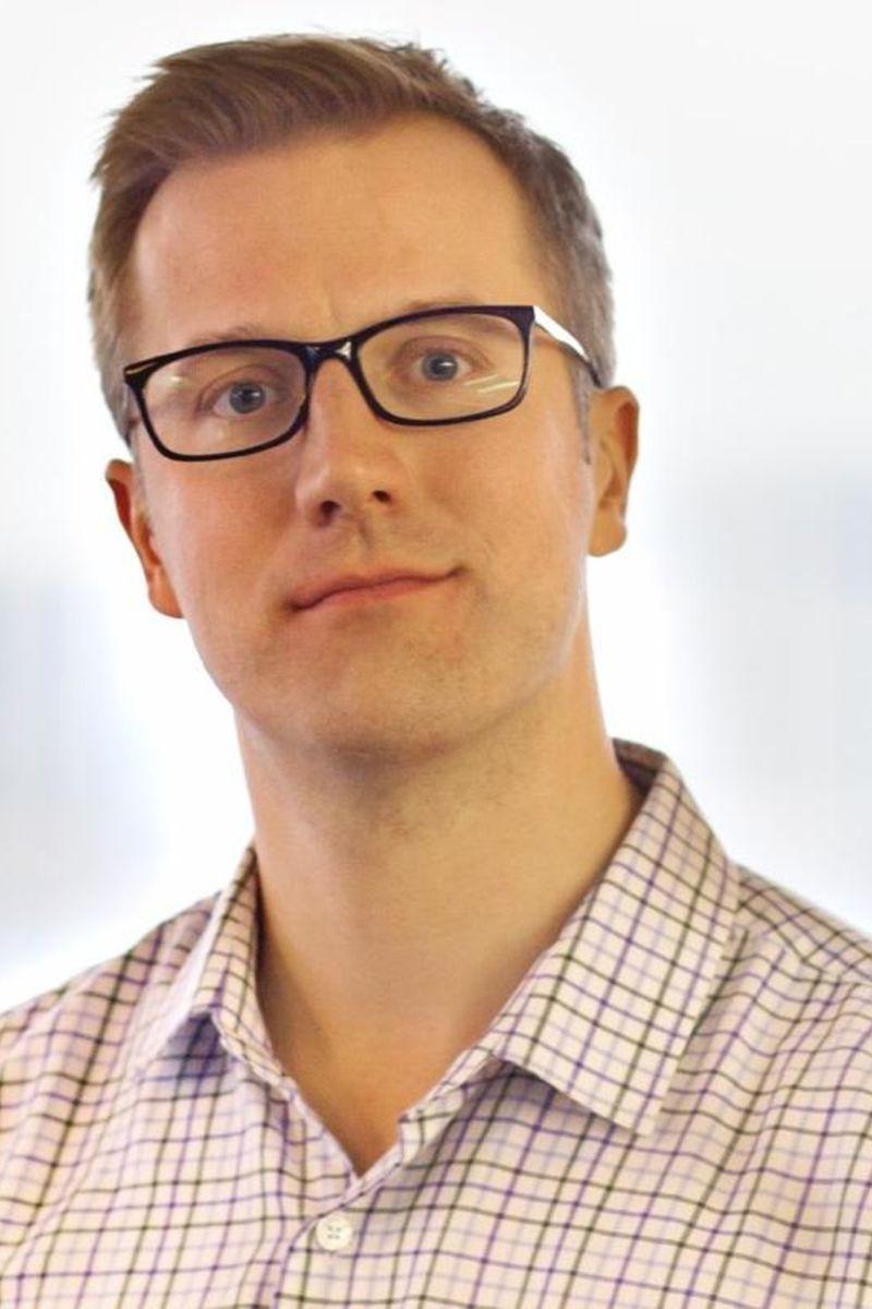 Christian Krull Vorstand Sportjugend Berlin
