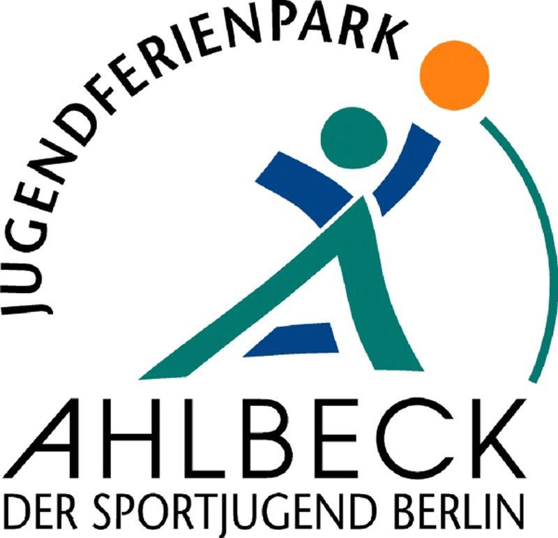 Jugendferienpark Ahlbeck Logo