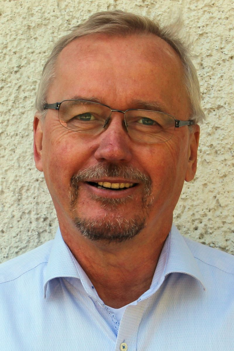 Jürgen Stein - Vorstand Sportjugend Berlin