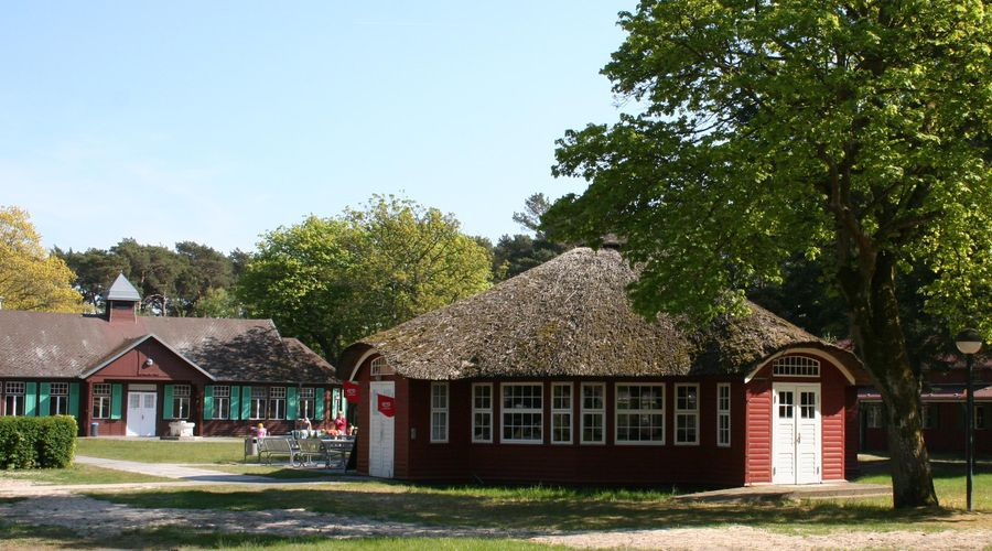 Jugendferienpark Ahlbeck