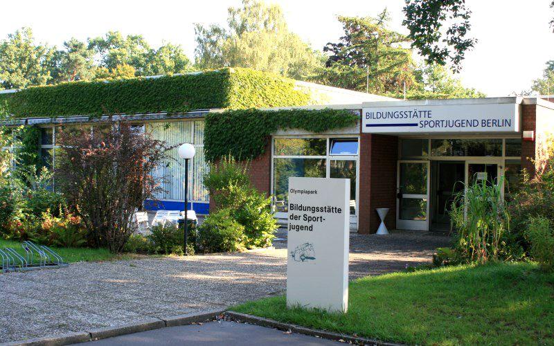 Bildungsstätte der Sportjugend Berlin