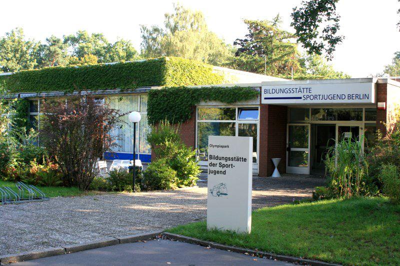 Bildungsstätte der Sportjugend Seminar- und Gästehaus